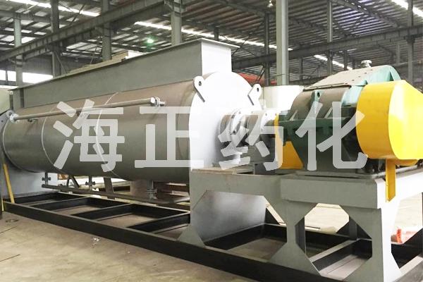 钢铁厂污泥烘干设备